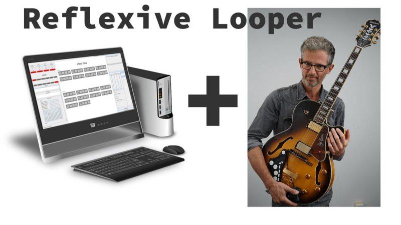 reflexive looper