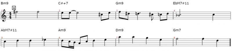 LS1_8bars_Bill_Evans_Piano