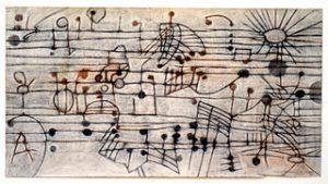 expressivity in music
