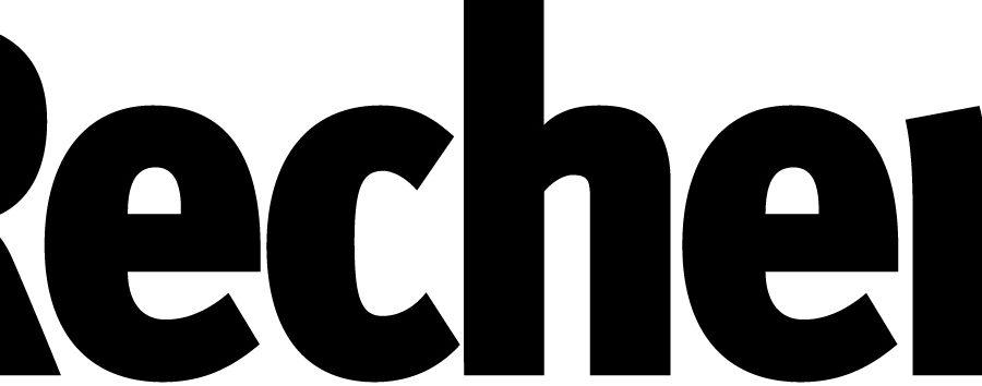la recherche logo