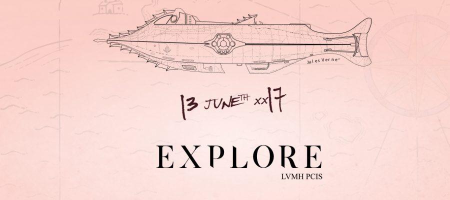 lvmh explore